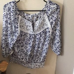 Tops - Abercrombie and Fitch fun top